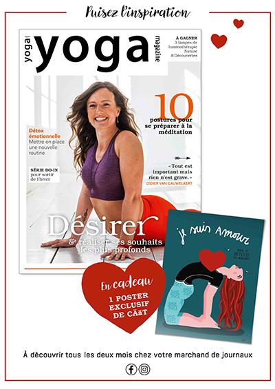 Vivre pleinement le yoga